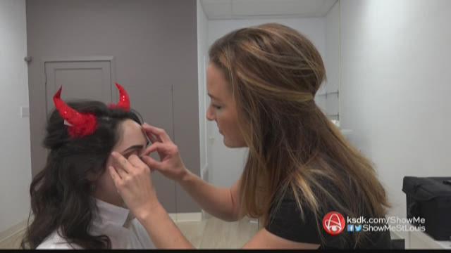 Emily miller makeup