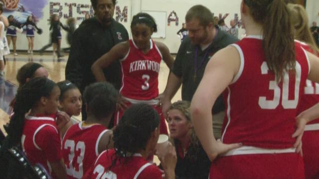 Kirkwood rallies past Parkway North to win conference title