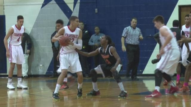Chaminade dominates Ritenour, advances to district finals