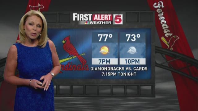 TUE BALLPARK WX  5-26