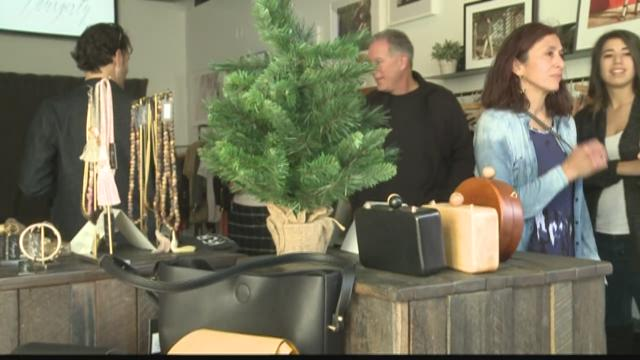 Local mom and pop stores prepare for Small Business Saturday