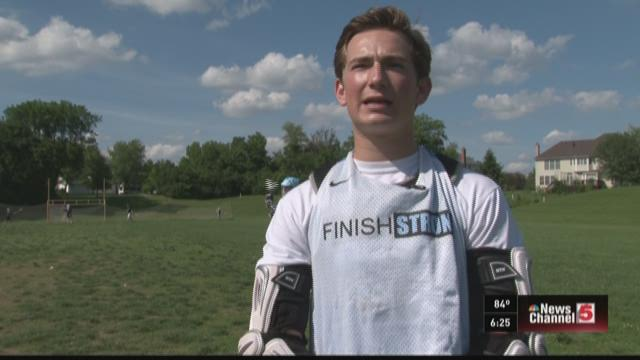 Parkway West's smallest player may have the biggest impact
