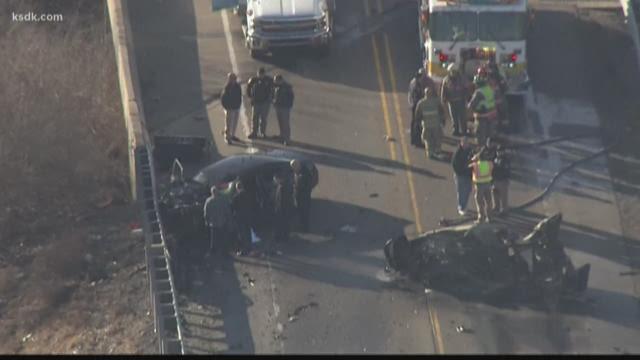 One Dead, Officer Injured in 111 Crash