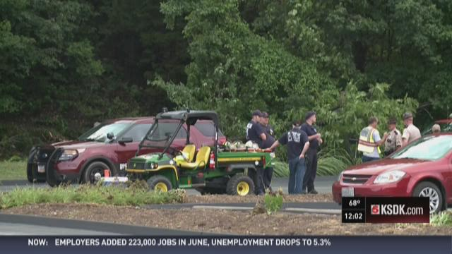 1 dead after Jefferson Co. flash flooding