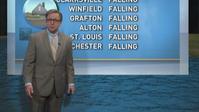 Mike's Evening Forecast
