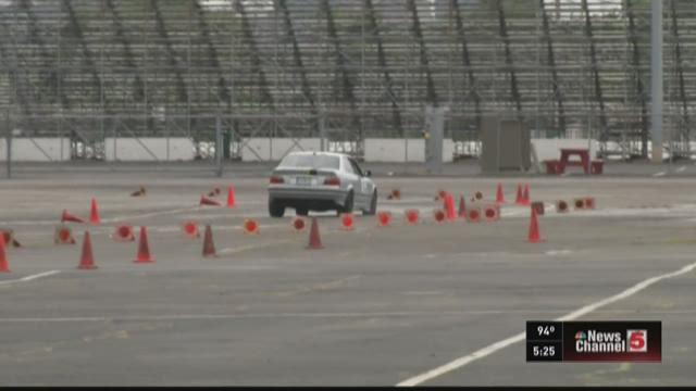 Autocross is more than just going fast