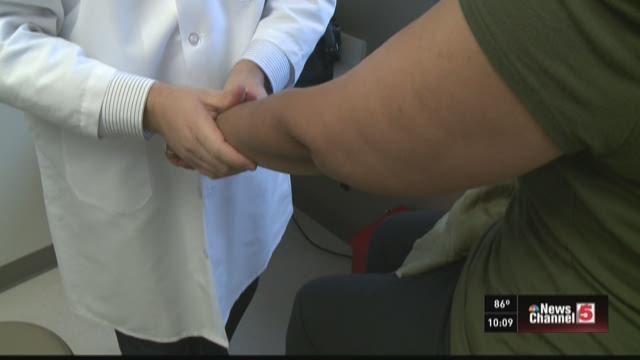 Disabling fat: Treating lipedema