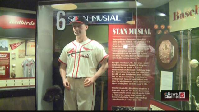 Cardinals Hall of Fame
