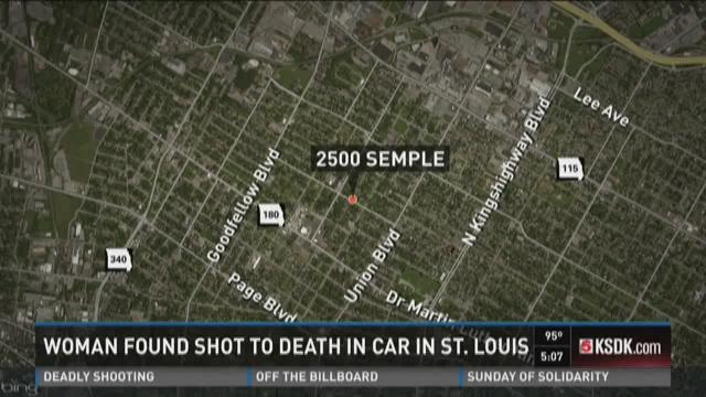 Two killed in north STL Sunday