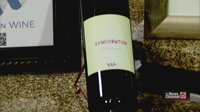 Ward on Wine