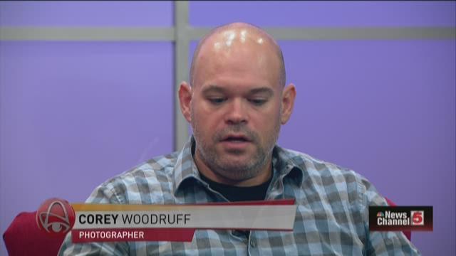 Corey Woodruff