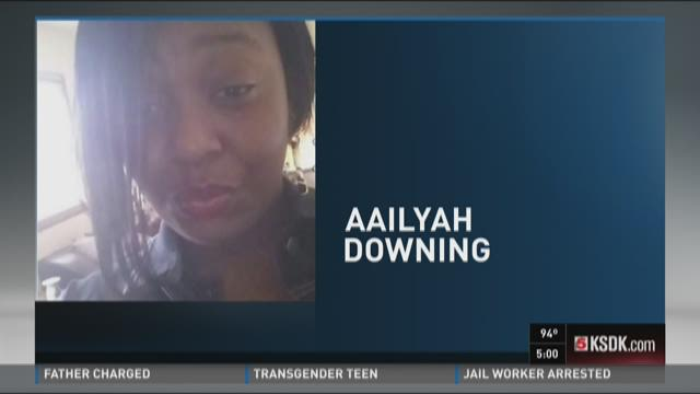 St. Louis County Police search for missing teen