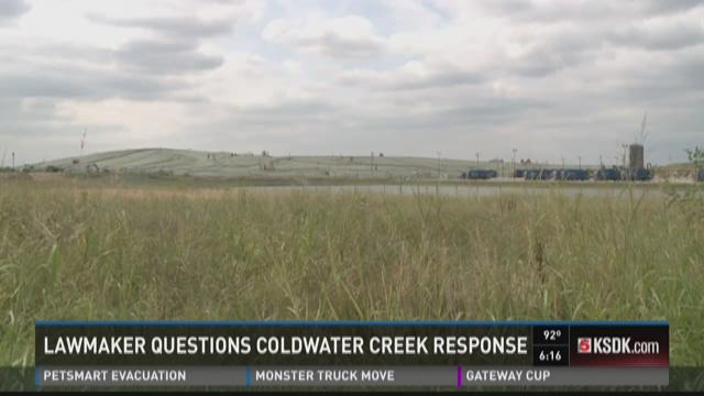 Lawmaker questions West Lake response