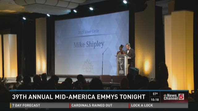 39th annual Mid-America Emmys Tonight