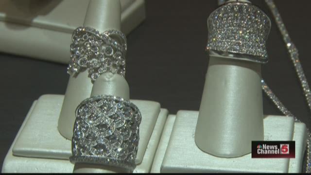 Decor Interiors and Jewelry