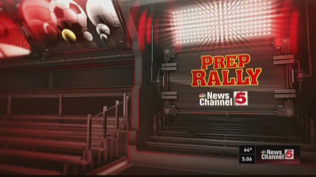 Prep Rally Triad